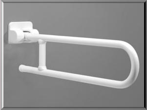 CARE:  Ponte Giulio Folding Grab Bar